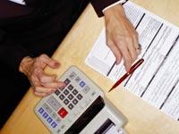 מס, פיננסים / צלם: thinkstock